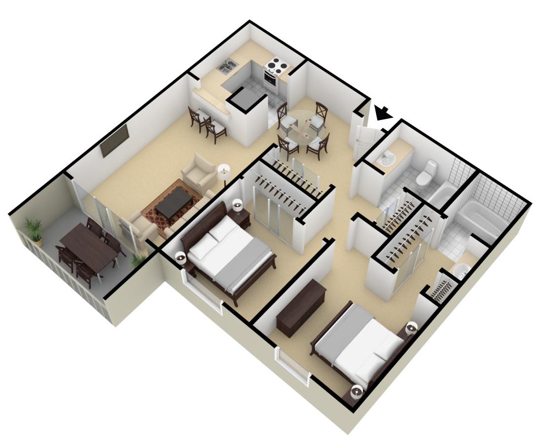 Springwood Apartments